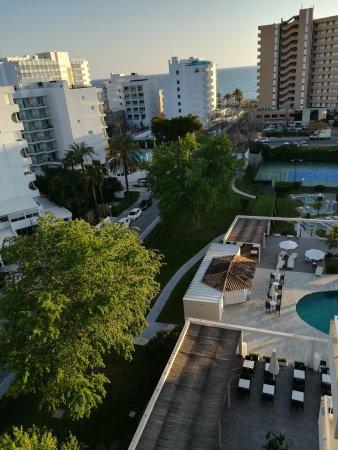 Caballero Hotel: IMG_20170411_193850_large.jpg