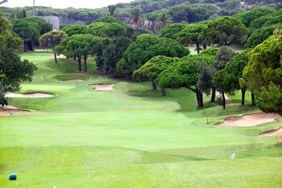 Sant Andreu de Llavaneres, إسبانيا: Club Golf Llavaneras