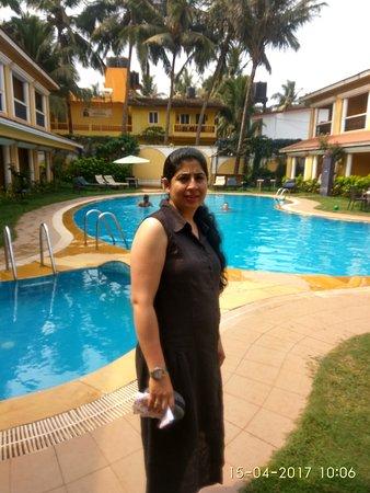 Casa De Goa Boutique Resort: IMG_20170415_100602_HDR_large.jpg