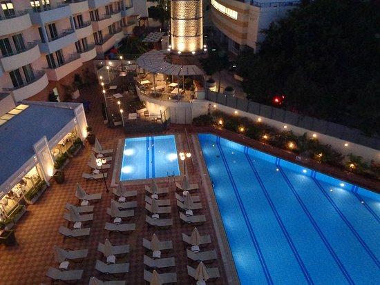 バイオ スイーツ ホテル Image