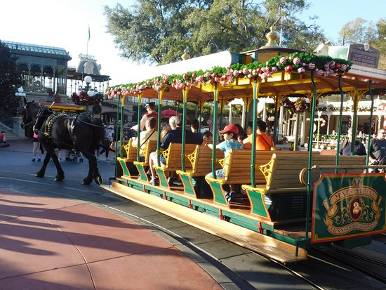 disney railroad walt orlando tripadvisor florida number attraction save