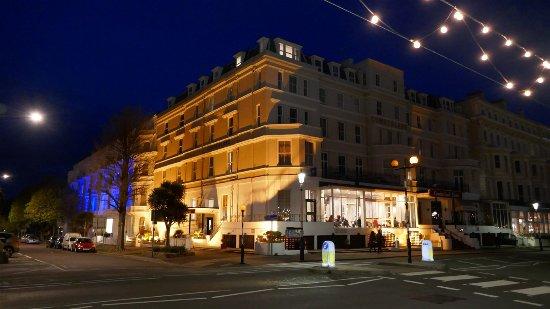 Cumberland Hotel Eastbourne Tripadvisor