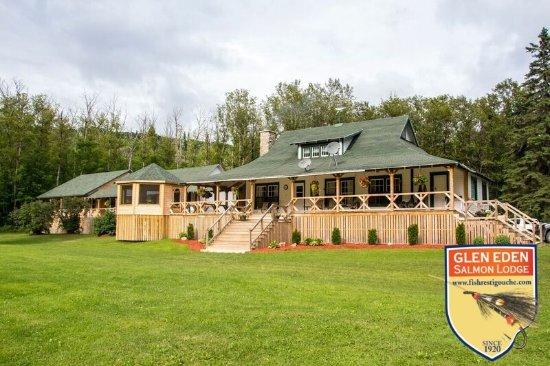 Glen Eden Salmon Lodge