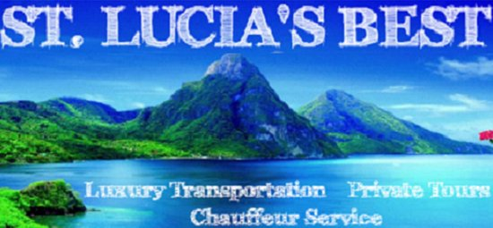 Vieux Fort, St. Lucia: St. Lucia's Best