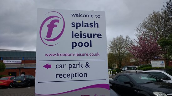 ‪Splash Leisure Pooli‬