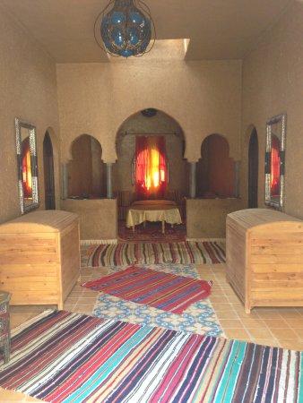 Hassilabied, Marokko: Entrada