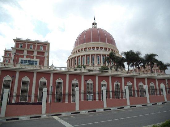 Cidade Alta: citade alta