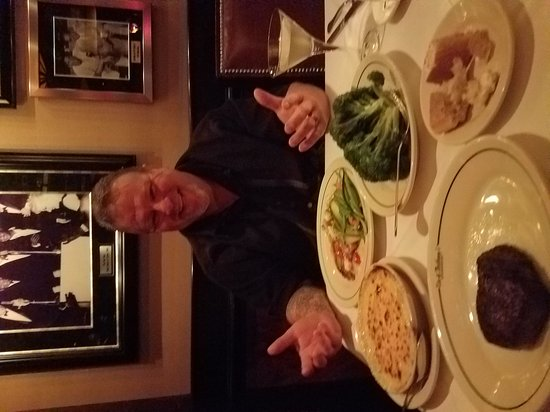 Vic & Anthony's Steakhouse - Las Vegas照片