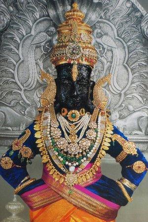 Photo0 Jpg Picture Of Vitthal Rukmini Temple Pandharpur Tripadvisor