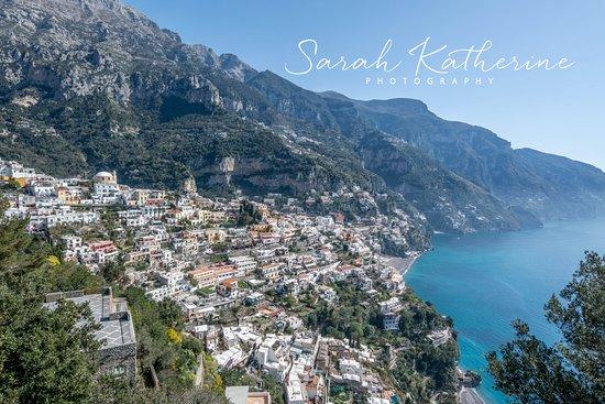 Cuomo Limo - Amalfi Coast Driver : Along the Amalfi Coast