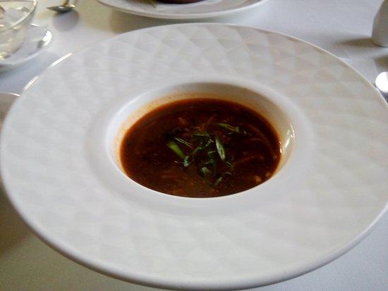 Jules Verne: Острый азиатский суп