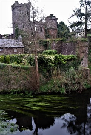 Greystones, Irlanda: Macroom Castle