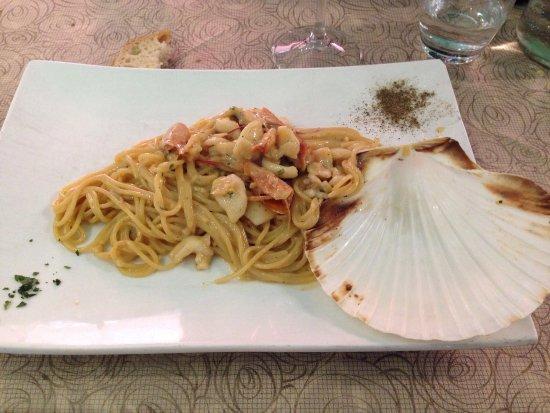 Migliarino, إيطاليا: photo0.jpg