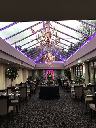 Wickwoods Country Club, Hotel & Spa Photo