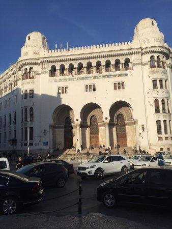La Grande Poste d'Alger: photo1.jpg