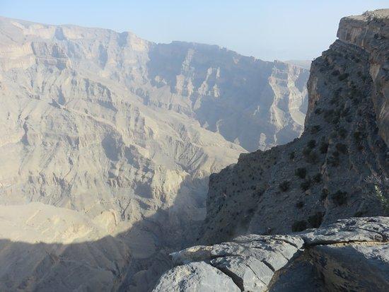Bahla', Omán: Jabel Akhdar