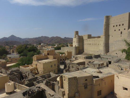 Bahla', Omán: Bahla Fort