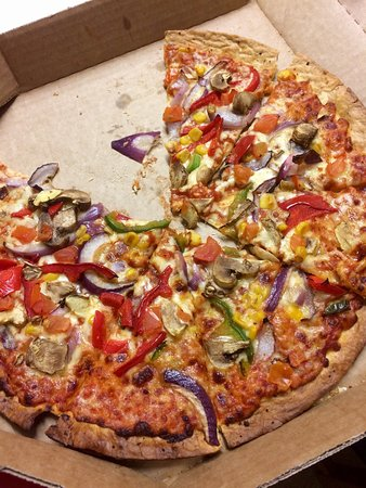 Dominos Pizza Armagh Restaurant Reviews Photos Phone