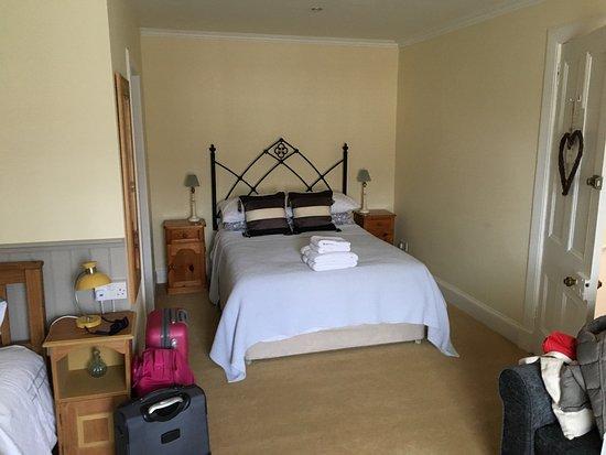 Glenuig House Bed & Breakfast : photo0.jpg
