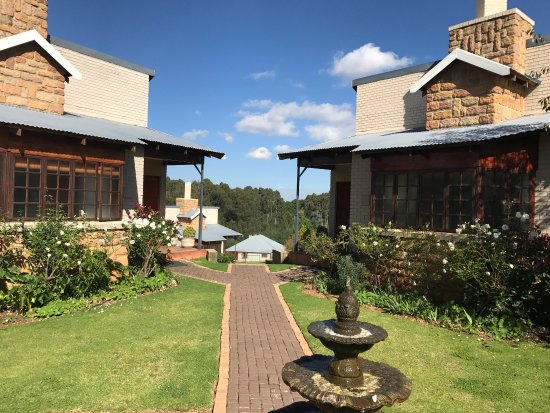 The Highlander Country Retreat & Spa