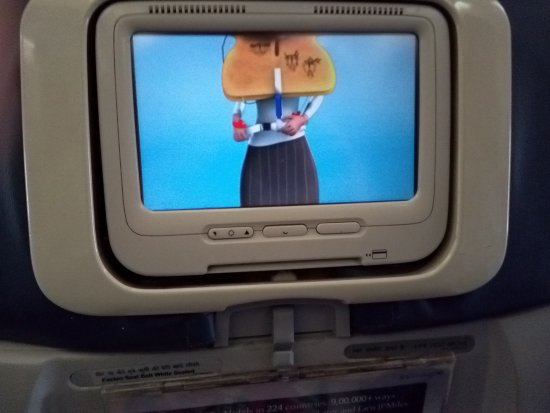 Jet Airways [no longer operating] Photo
