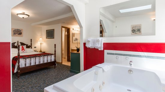 Hotels With Jacuzzi In Room In Boulder Co