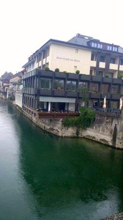Rheinfelden, İsviçre: photo2.jpg