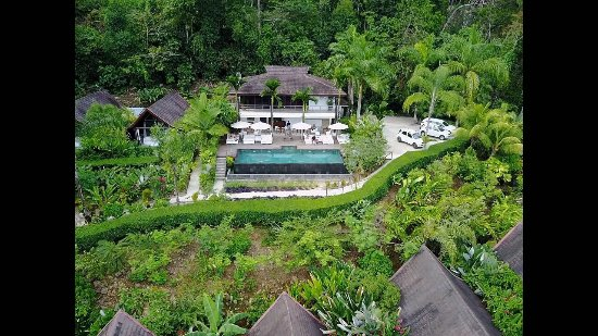 Oxygen Jungle Villas: photo2.jpg