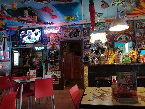 Barba-Rossa Beach Bar: IMG_20170419_185832_large.jpg