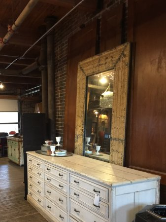West End Architectural Salvage: Unusual furniture for sale