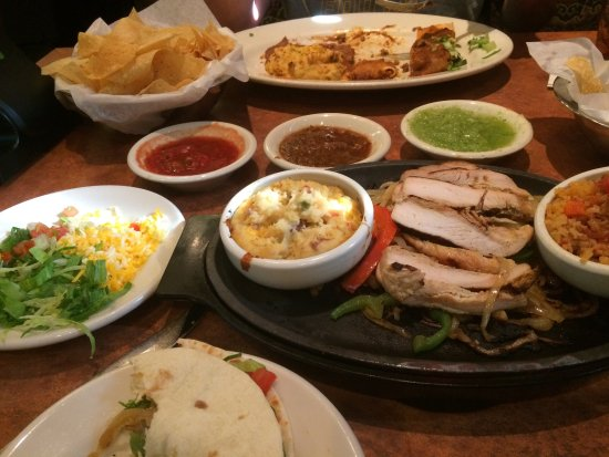 Abuelo's : Another fabulous meal! A+