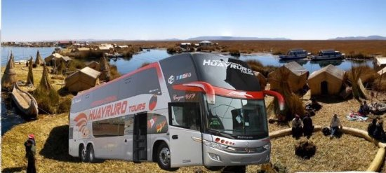 Huayruro Tours