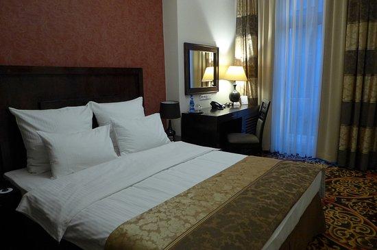 Hotel Columbus-bild
