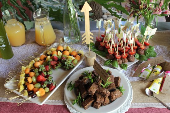 Aliwal North, South Africa: Baby Shower Tribal Bohemian Theme