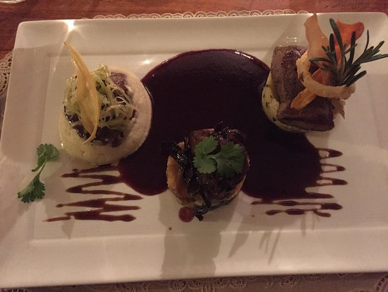 Drostdy Restaurant: photo0.jpg