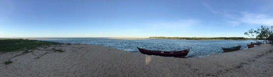 Fotografia de Ponta do Corumbau