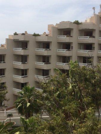 Aparthotel Parque de la Paz: photo6.jpg