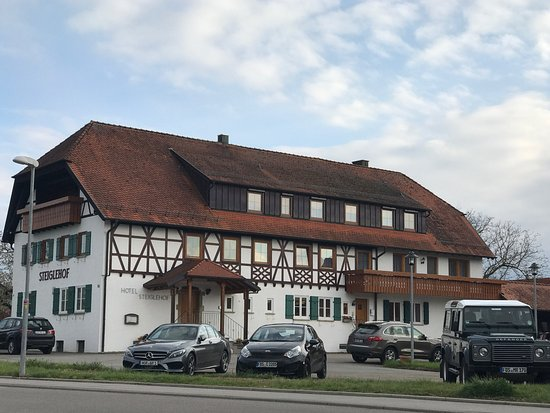 Hotel Steiglehof