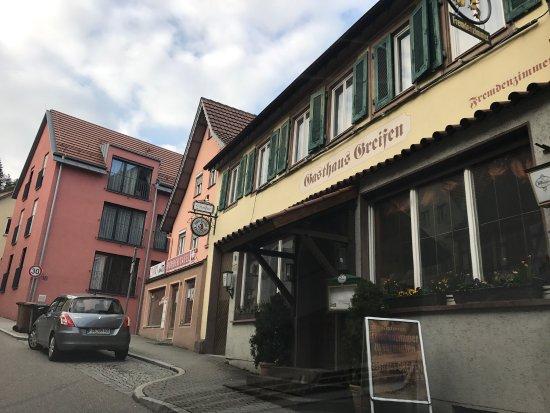 Gasthaus Greifen