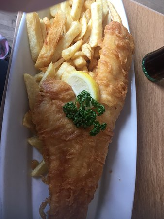 Thompsons Fish Restaurant: photo0.jpg
