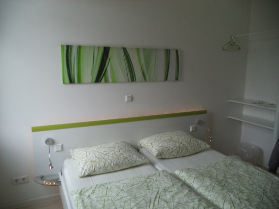 Bedpark Stellingen Photo