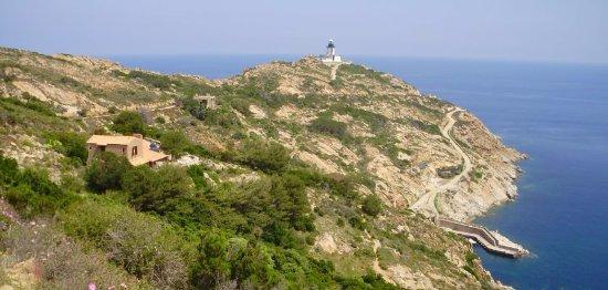 Pointe De La Revellata