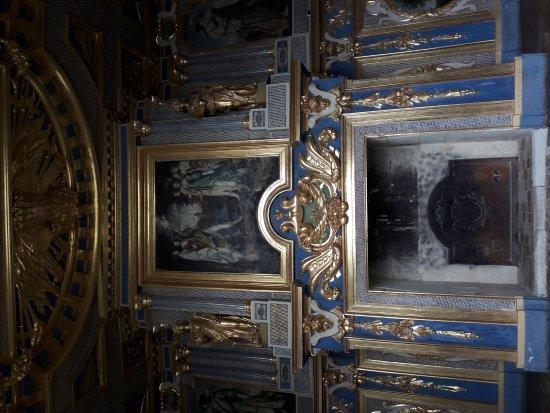 Chateau d'Oiron: 20170416_123544_large.jpg
