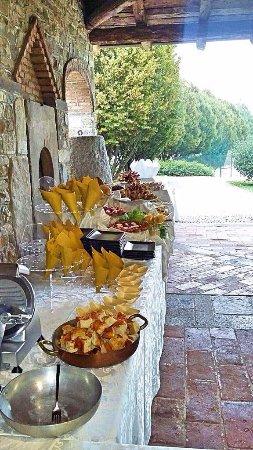 Presezzo, Italia: Il Dolce Forno di Ale & Jac