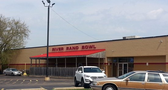 ‪River Rand Bowl‬