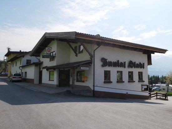 Wiesing, Österreich: Restaurant