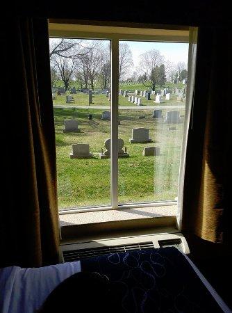 Comfort Suites Gettysburg Foto