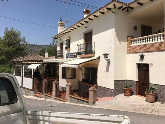 Arriate, Espagne : photo1.jpg