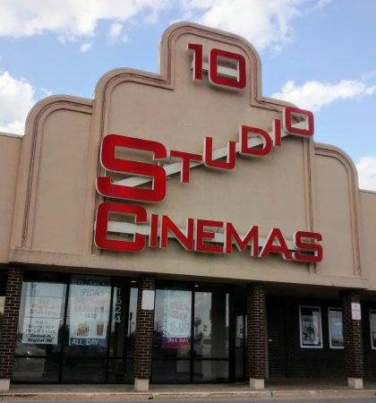 Studio 10 Cinema