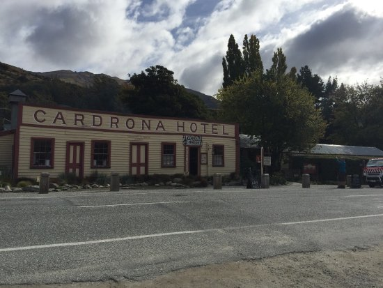 Cardrona Hotel: photo9.jpg